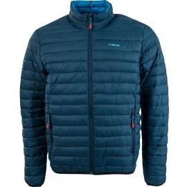 Brugi Men's quilted jacket - Men's quilted jacket