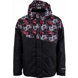 Brugi Men's ski jacket - Men's winter jacket