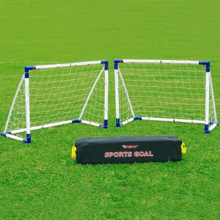 JC-429A - Portable goal posts set - Outdoor Play JC-429A - 1