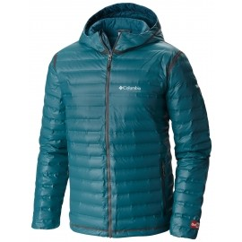 Columbia OUTDRY EX GOLD DOWN HOODED JACEKT