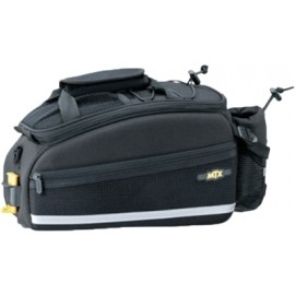 Topeak BAG MTX TRUNK BAG EX - Bicycle bag