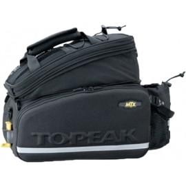 Topeak BAG MTX TRUNK BAG DX - Bicycle bag