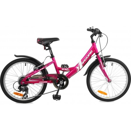 LIL STAR 20 - Girls trekking bike - Arcore LIL STAR 20
