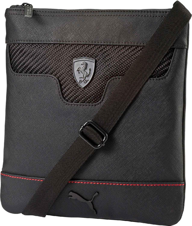 d7212f8d48 puma ferrari handbag grey cheap   OFF63% Discounted