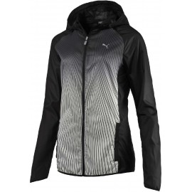Puma PACKABLE WOVEN JACKET W