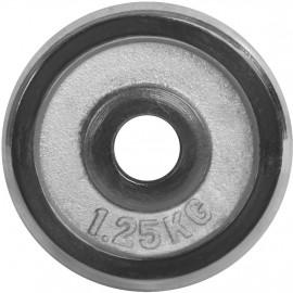 Keller WEIGHT DISC PLATE 1.25 KG