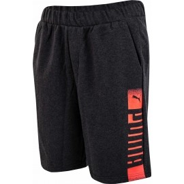 Puma REBEL SWEAT SHORT 9 - Men's sports shorts