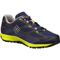 Columbia CONSPIRACY IV OUTDRY - Men's trekking shoes