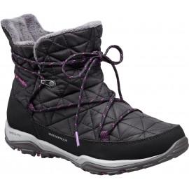 Columbia LOVELAND SHORTY OMNI-HEAT - Women's winter shoes