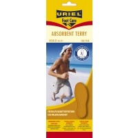 Uriel ABSORBANT-U5 TERRY INSOLES - Shoe Insole