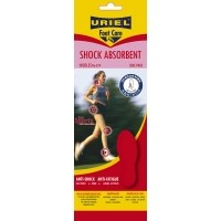 Uriel SHOCK-U5 ABSORBING INSOLES - Shoe Insole