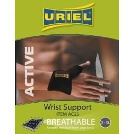 Uriel AC25 - Hand wrap