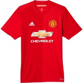 adidas MANCHESTER UNITED FC HOME REPLICA