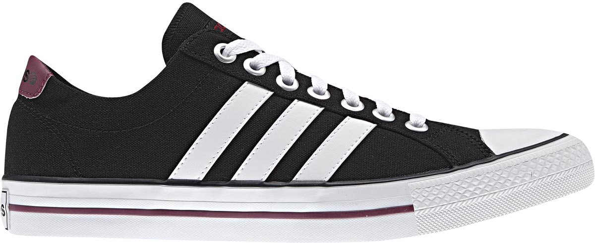 adidas vlneo 3 stripes