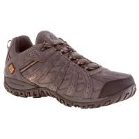 Columbia REDMOND LTR OT - Men's trekking shoes