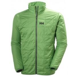 Helly Hansen SOGN INSULATOR JACKET - Men's warm jacket