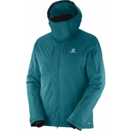 Salomon STORMSPOTTER JKT M - Men's ski jacket