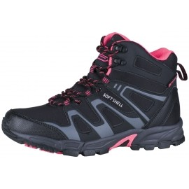 Alpine Pro YUCON - Women's outdoor shoes