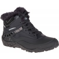 Merrell AURORA 6 ICE WATERPROOF - Women's winter outdoor shoes