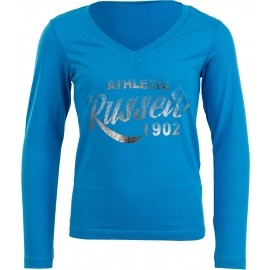 Russell Athletic GIRLS' T-SHIRT