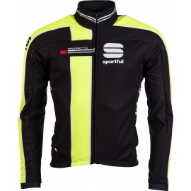 Sportful GRUPETTO PARTIAL WS JACKET - Men's cycling jacket