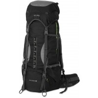 Willard HIGHLANDER 80L - Double chamber backpack