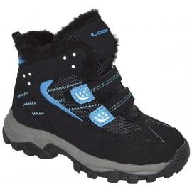 Loap BERNY - Kids' winter shoes