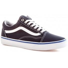 Vans OLD SKOOL CANVAS Midnight Navy - Unisex sneakers