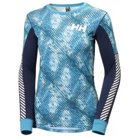 Helly Hansen HH ACTIVE FLOW GRAPHIC STRIPE LS W