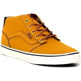 Vans M CHAPMAN MID (Buck) Spruce/Black - Men's lifestyle shoes