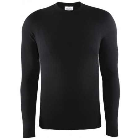 Men's functional T-shirt - Craft WARM CN LS M