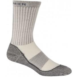Icebreaker WMNS HIKE BASIC MED CRW - Women's socks