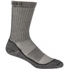 Icebreaker MENS HIKE BASIC MED CRW - Socks