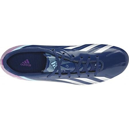 F5 TRX FG - Men's football boots - adidas F5 TRX FG - 3
