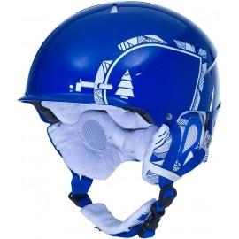 Picture HUBBER 3.0 - Snowboard helmet
