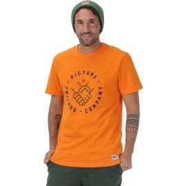 Picture FRIENDLY - Men's T-shirt