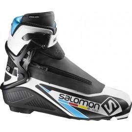 Salomon RS CARBON PROLINK - Men's skating ski boots