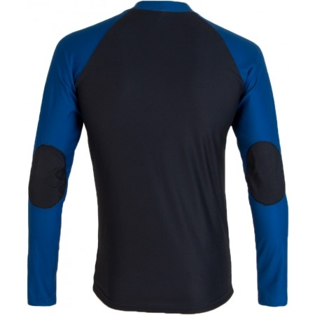 Men's functional T-shirt - Sensor FLOW TRIKO DR M - 2