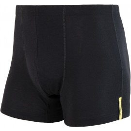 Sensor BLACK ACTIVE TRENÝRKY - Men's shorts