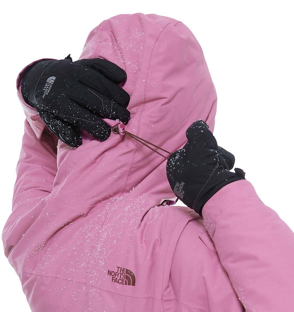 Women North Face Jacket