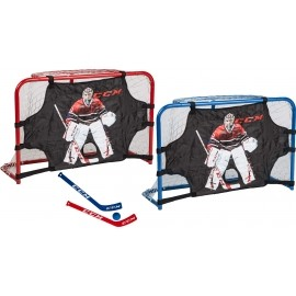 CCM STEEL PRICE - Hockey mini goals