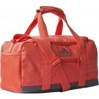 adidas 3 STR PERF TEAMBAG XS - Sports bag