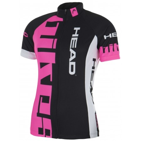 Women's cycling jersey - Head LADY JERSEY CLASSIC