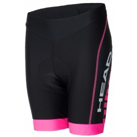 Head LADY CYCLE SHORTS CLASSIC - Women's cycling shorts