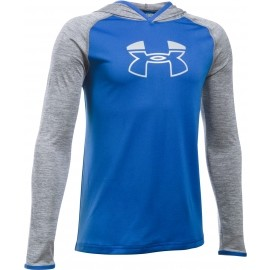 Under Armour TECH BLOCK HOODY