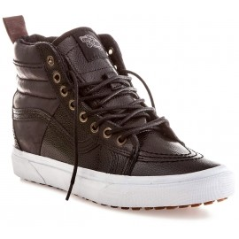 Vans U SK8-HI 46 MTE - Women's winter shoes