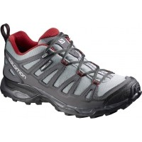 Salomon X ULTRA PRIME CS WP - Men's trekking shoes