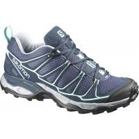 Salomon X ULTRA PRIME W - Women's trekking shoes
