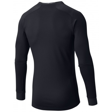 Men's functional T-shirt - Columbia HEAVYWEIGHT LS TOP M - 2