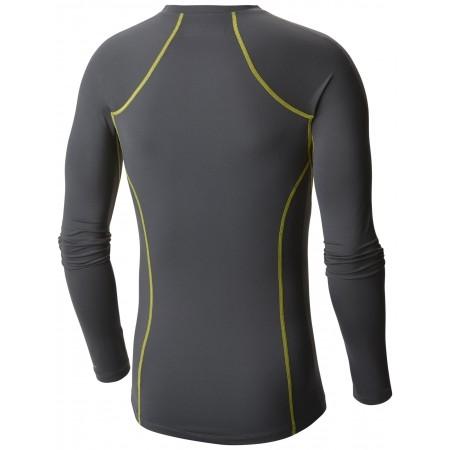 Men's functional T-shirt - Columbia MIDWEIGHT LS TOP M - 6